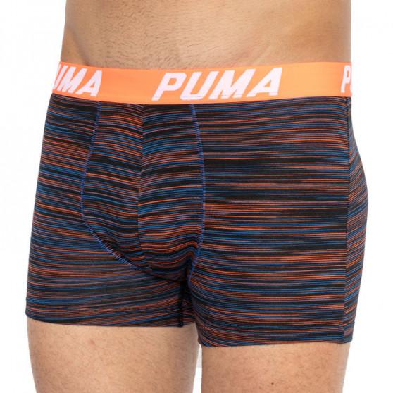 2PACK pánské boxerky Puma vícebarevné (501002001 030)