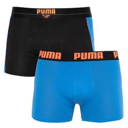 2PACK pánské boxerky Puma vícebarevné (501006001 030)