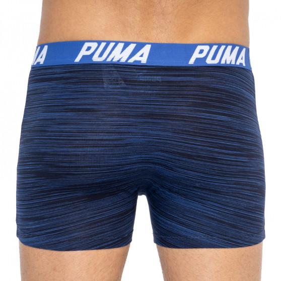 2PACK pánské boxerky Puma vícebarevné (501002001 010)
