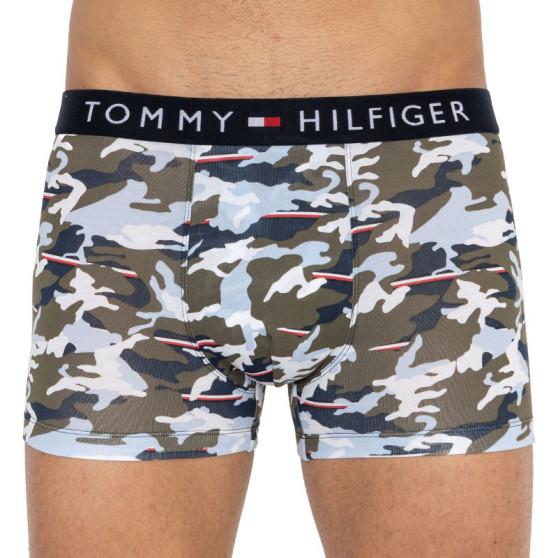 Pánské boxerky Tommy Hilfiger vícebarevné (UM0UM01831 0I1)