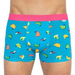 Pánské boxerky Happy Socks vícebarevné (BAN87-6700)