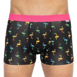 Pánské boxerky Happy Socks vícebarevné (FMN87-9300)