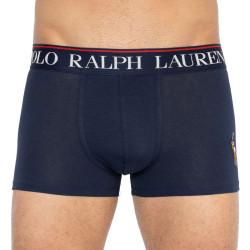 Pánské boxerky Ralph Lauren modré (714718310016)