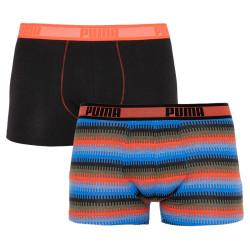 2PACK pánské boxerky Puma vícebarevné (501004001 030)