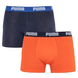 2PACK pánské boxerky Puma vícebarevné (521015001 002)