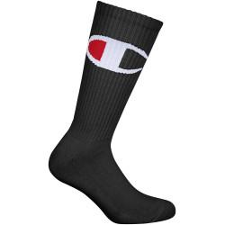 Ponožky Champion černé (Y08SX)