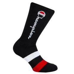 Ponožky Champion černé (Y09LK)