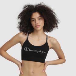 Dámská podprsenka Champion černá (Y08QZ)