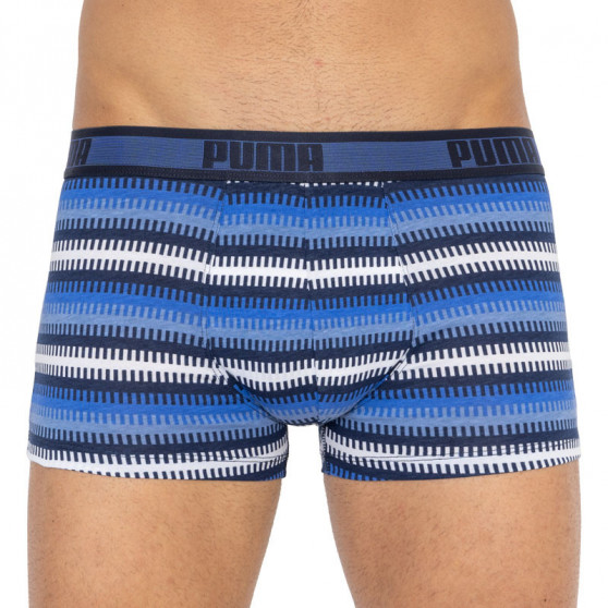2PACK pánské boxerky Puma vícebarevné (501004001 010)