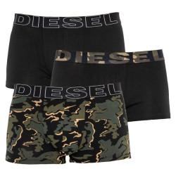 3PACK pánské boxerky Diesel vícebarevné (00ST3V-0SAYF-E4869)