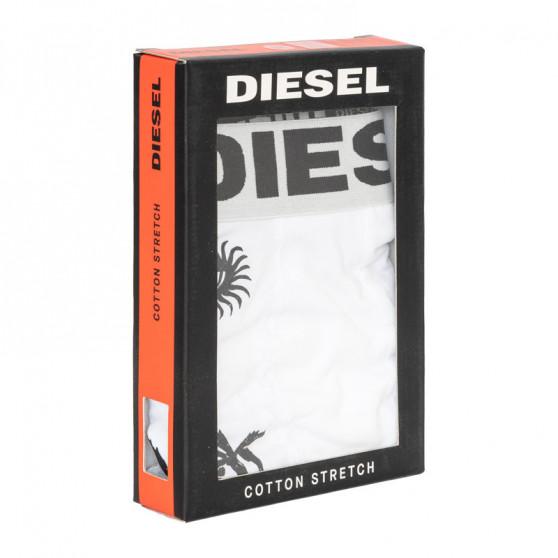 Pánské boxerky Diesel bílé (00CIYK-0BAYX-E4024)