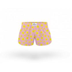 Dětské trenky ELKA citróny (B0043)
