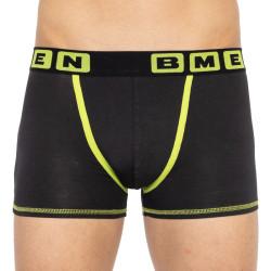 Pánské boxerky Bellinda černé (BU858306-150)