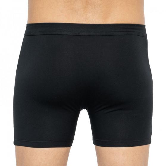 Pánské boxerky Bellinda černé (BU858445-094)