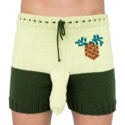 Ručně pletené trenky Infantia (PLET151)