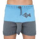 Ručně pletené trenky Infantia (PLET154)