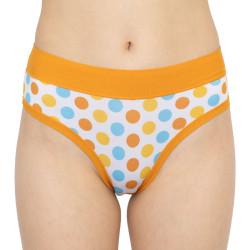 Dámské kalhotky Andrie vícebarevné (PS 2638b)