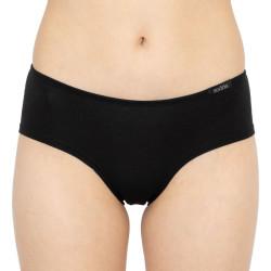 Dámské kalhotky Andrie černé (PS 2628a)