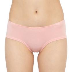 Dámské kalhotky Andrie růžové (PS 2628b)