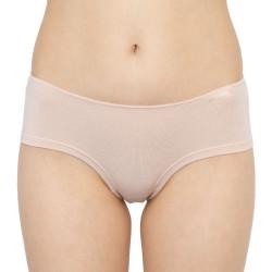 Dámské kalhotky Andrie béžové (PS 2628 E)