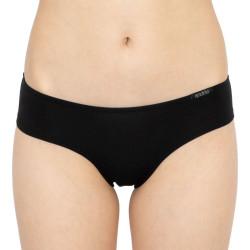 Dámské kalhotky Andrie černé (PS 2630a)