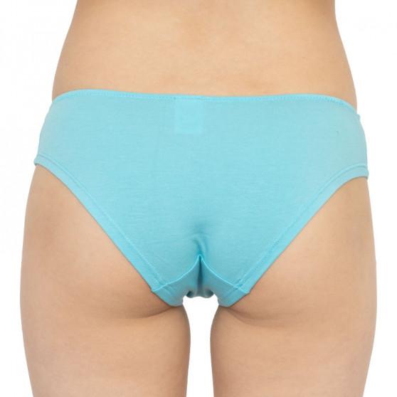 Dámské kalhotky Andrie světle modré (PS 2630 C)