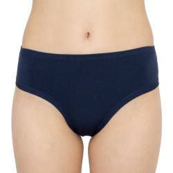 Dámské kalhotky Andrie tmavě modré (PS 2658e)