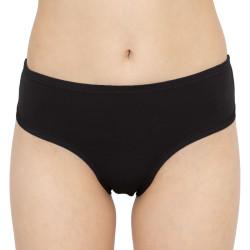Dámské kalhotky Andrie černé (PS 2658b)