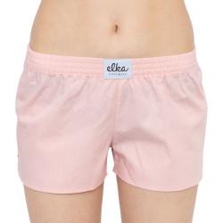 Dámské trenky ELKA růžové (D0045)