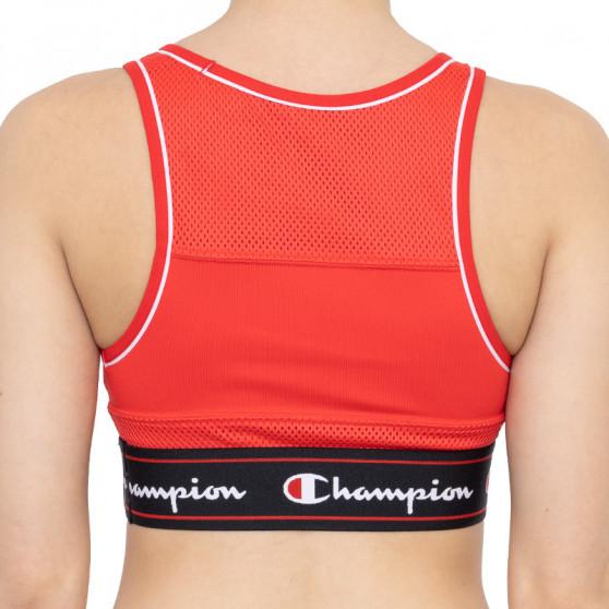 Dámská podprsenka Champion červená (Y09LM)