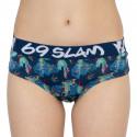 Dámské kalhotky 69SLAM boxer bird paradise
