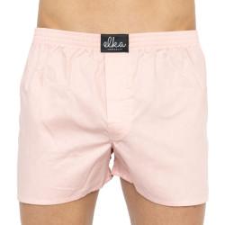 Pánské trenky ELKA růžové (P0045)