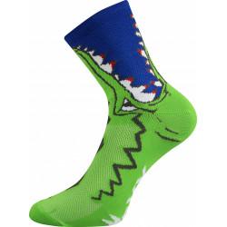 Ponožky Voxx zelené (Ralf X)