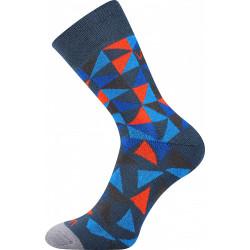 Ponožky Voxx vícebarevné (Matrix)