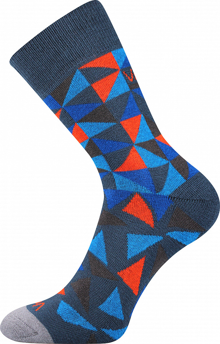 Ponožky Voxx vícebarevné (Matrix) M