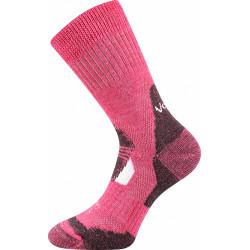 Ponožky Voxx růžové (Stabil)