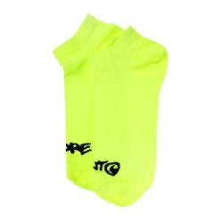 Ponožky Represent summer žluté (R9A-SOC-0108)