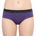 Dámské kalhotky Represent solid violet