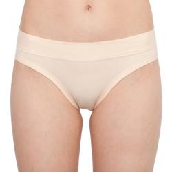 Dámské kalhotky Gina béžové (10226)