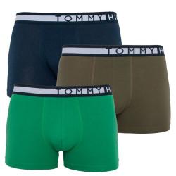 3PACK pánské boxerky Tommy Hilfiger vícebarevné (UM0UM01234 0T3)