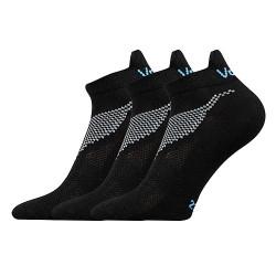 3PACK ponožky Voxx černé (Iris)