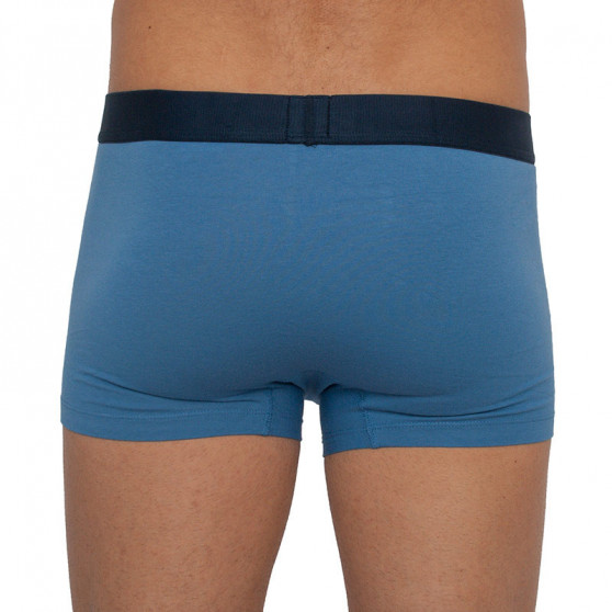 2PACK pánské boxerky Levis modré (905031001 003)