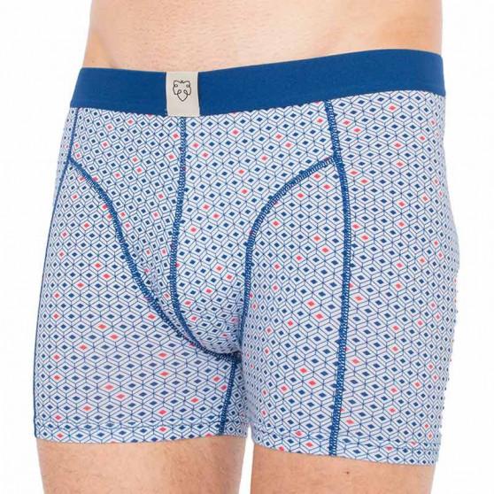 Pánské boxerky A-dam vícebarevné (GIEL)