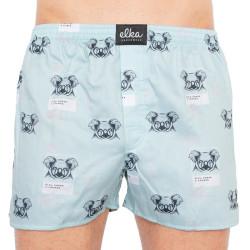 Pánské trenky ELKA koala (P0022)