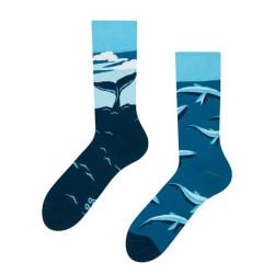 Veselé ponožky Dedoles Velryba GMRS035 (Good Mood)