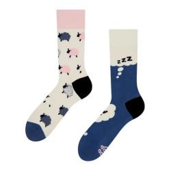 Veselé ponožky Dedoles Počítání oveček GMRS024 (Good Mood)