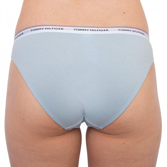 3PACK dámské kalhotky Tommy Hilfiger vícebarevné (UW0UW00043 0SR)