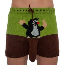 Ručně pletené trenky Infantia (PLET196)