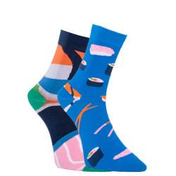 Veselé ponožky Dots Socks sushi (DTS-SX-446-N)