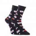 Veselé ponožky Dots Socks láska (DTS-SX-489-D)